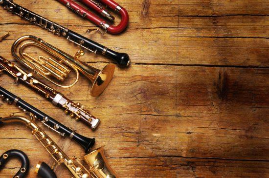 吹奏楽作家