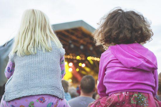 コンサート情報 子供