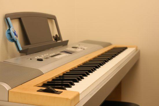 電子ピアノ メリット