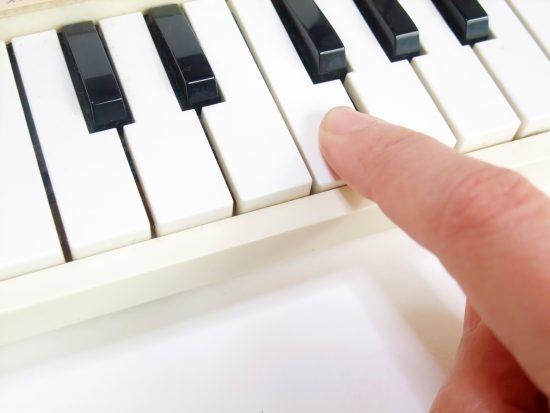 鍵盤楽器 種類