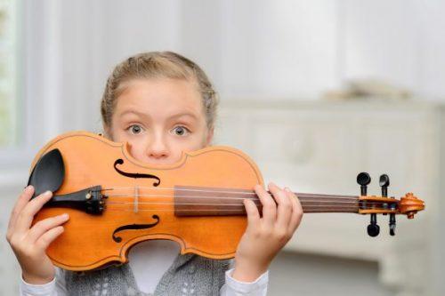 バイオリン チェロ