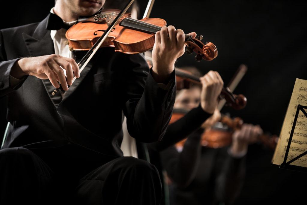 クラシック 種類