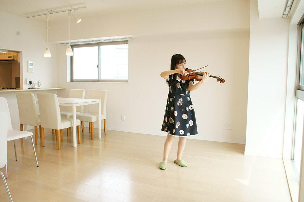バイオリンの運弓とは?】上げ弓と下げ弓の違いやポイントを現役講師が ...