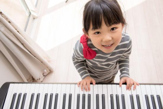 音楽 習い事