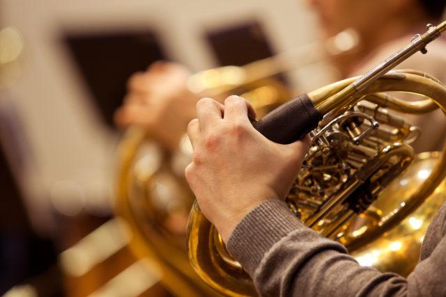 管楽器 ホルン