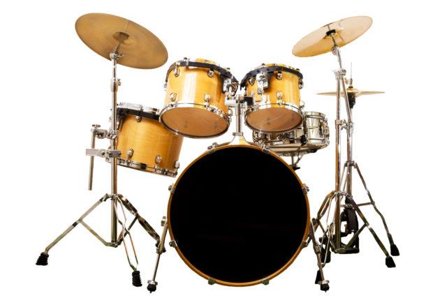 ドラムセット 選び方