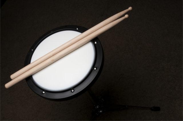 レッスン ドラム