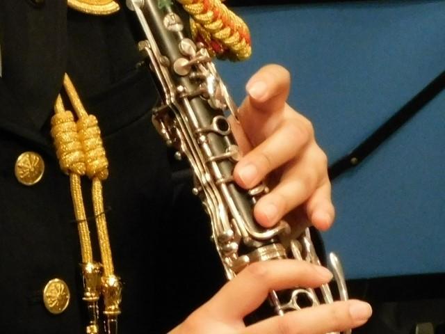 クラリネットの基本的な吹き方