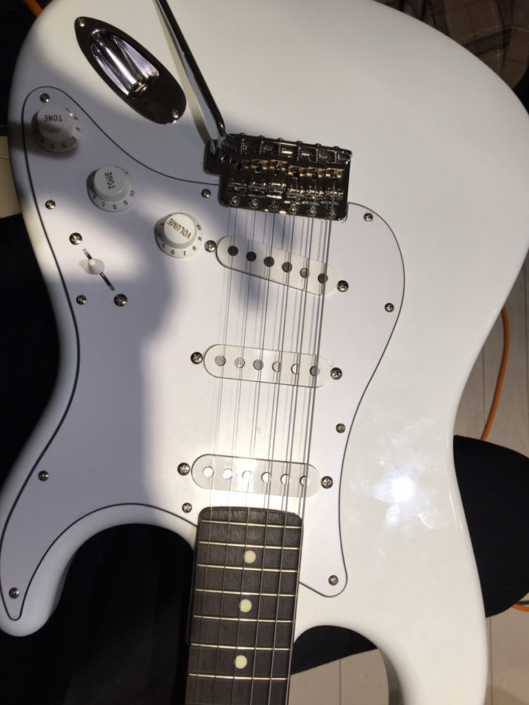 無料でもらえるギター