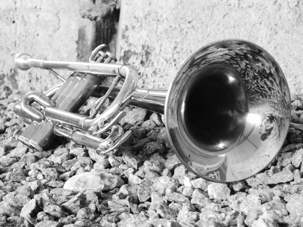 トランペット練習 トランペット(金管)の練習場所